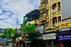 Bán nhà mặt phố Vọng, Phường  Đồng Tâm, Quận  Hai Bà Trưng, Tp Hà Nội.