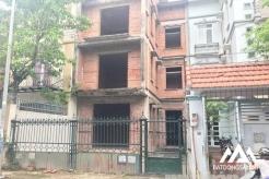 Bán biệt thự Sài Đồng, P Phúc Đồng, Quận Long Biên, Tp Hà Nội