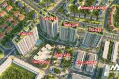 Bán chung cư 885 Tam Trinh, phường Yên Sở, quận Hoàng Mai, thành phố Hà Nội