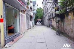 Bán nhà đường Chiến Thắng, xã Tân Triều, huyện Thanh Trì, Thành phố Hà Nội.