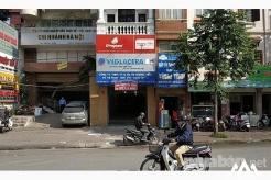 Chính chủ bán nhà 5T, H.Tây nam - Mặt phố Cát Linh, Q. Đống Đa, Hà Nội