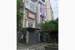 Bán nhà liền kề 5 tầng , Hướng Bắc tại Ngõ 234 Hoàng Quốc Việt , Cổ Nhuế 1, Bắc Từ Liêm , Hà Nội