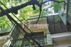 Bán nhà chính chủ ngõ 35 phố Nguyễn Công Trứ,Hai Bà Trưng, Hà Nội