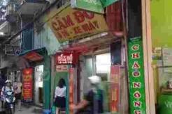 Bán nhà phố Trương Định, phường Trương Định, quận Hai Bà Trưng, Thành phố Hà Nội.