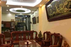 Bán nhà đường Lạc Long Quân, phường Nhật Tân, quận Tây Hồ, Thành phố Hà Nội,