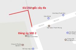 Bán nhà 4.5 tầng x 50m2, Ngõ 63/212 Lê Đức Thọ - Mỹ Đình, Nam Từ Liêm, Hà Nội