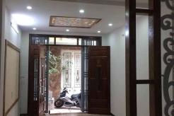 Bán nhà 30m2 X 5 tầng mới xây, Hướng Tây, Ngõ 2 Vĩnh Hưng, Hoàng Mai, Hà Nội