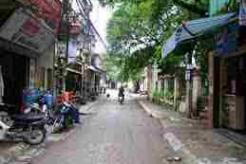 Bán nhà chính chủngõ 50 phố Kim Hoa, Đống Đa, Hà Nội